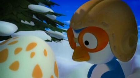 小企鹅啵乐乐第一季 01