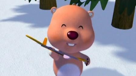 小企鹅啵乐乐第一季 09