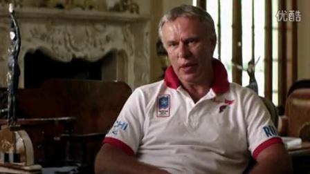 从国家英雄到民族政敌 前苏联冰球领头人讲述体育运动