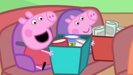 小猪佩奇第二季:快乐环保