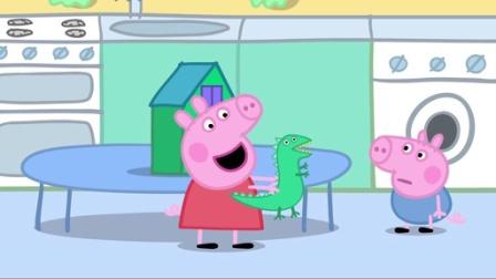 小猪佩奇第二季:布谷鸟钟
