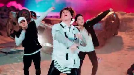 【风车·韩语】GOT7《Hard Carry》舞蹈版MV公开
