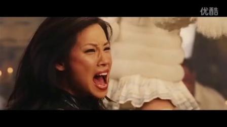 春色无边搞笑系列 2015 盘点电影中的性感女特工