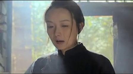 抗日题材电影《残团》预告片