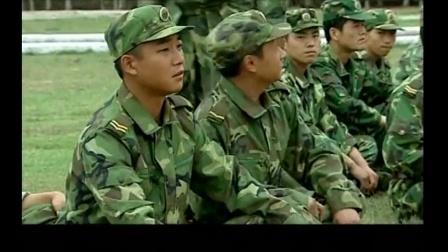 军事素质稳步升 三多俘获高连长