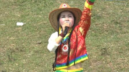 贵州女歌手陈思念唱的火火的姑娘-太有感染力了堪比原唱