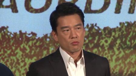 《非凡任务》王耀庆怒怼主持人:台湾也是中国的一部分