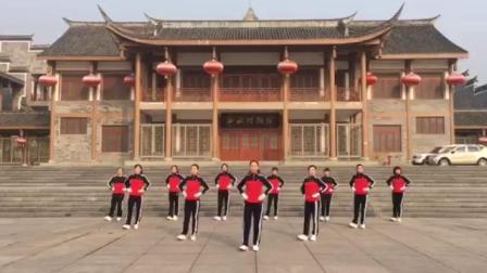 广安梦之队《北京的金山上》