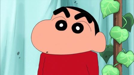 《蜡笔小新 第六季 》57集 松阪老师想要把小新交给吉永老师但是失败了