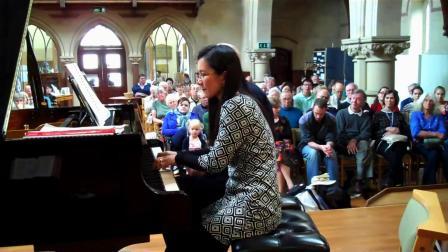 弗洛朗•施米特 : 為雙鋼琴所作的六首幽默曲