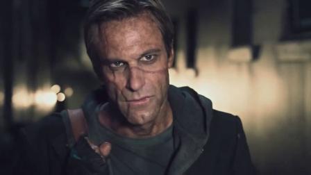 屠魔战士 艾克哈特大开杀戒 主动出击寻找恶魔相关的图片