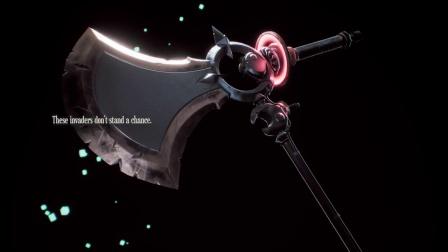 《魔法装甲》游戏预告-游民星空新游预告