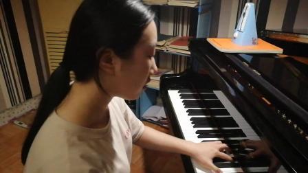 赵凤雪演奏的车尔尼299NO:24