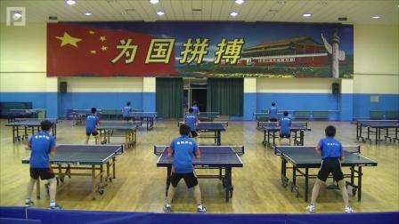 《教学乒乓操》乒乓球视频文件方法v教学10全民操作教程图片