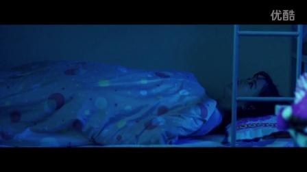 鬼压床 女孩半夜被鬼压床 惊见室友变女鬼 CUT 1