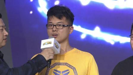 6.1 互动活动-黄金777大PK-2 2018炉石传说黄金公开赛-苏州站