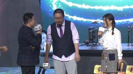 6.3 互动活动-知石大会-3 2018炉石传说黄金公开赛-苏州站