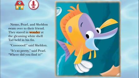 Finding Nemo Full Movie HD English Disney Book - The Ghost-Light Fish