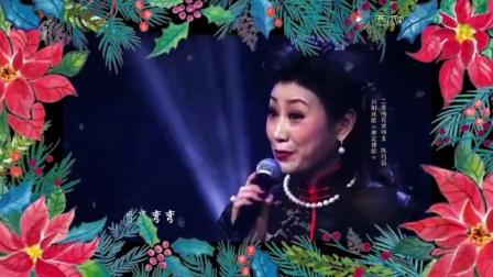 川剧戏歌康定情歌(陈巧茹)