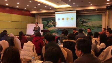 张梓轩老师《高绩效团队建设与管理沙盘模拟》