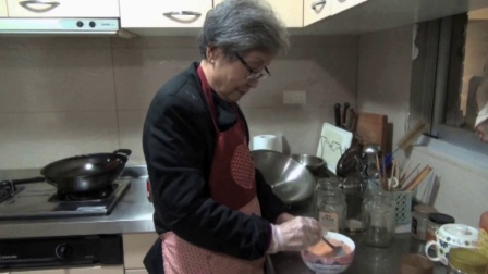 豆腐乳制作