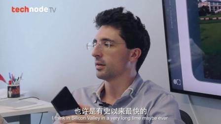 《矽谷心跳2》第三集: 安卓手機好不好用? 安卓之父有話說