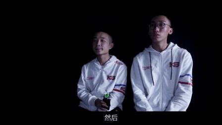 ope体育2017穿越火线:枪战王者KB战队宣传片