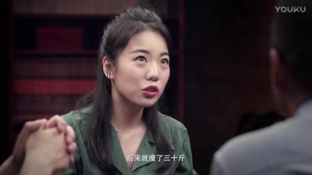 蒋方舟的减肥秘诀就是满足自己的欲望,早上吃麻辣香锅?