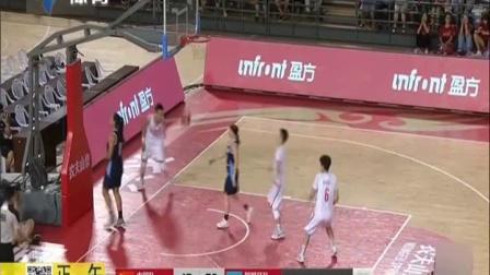 中国女篮击败阿根廷  取两连胜 正午体育新闻