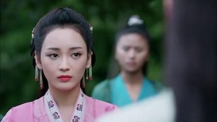 香蜜沉沉烬如霜 26(电视台版) 杨紫cut