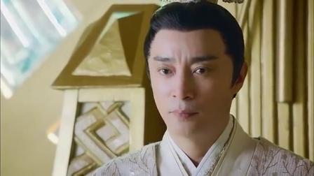 香蜜沉沉烬如霜 40(电视台版) 罗云熙cut