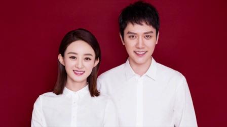 和赵丽颖婚后太受关注 冯绍峰换头像被疑暗示怀孕
