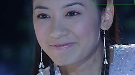?#21009;?#23648;龙记  赵敏回想张无忌挠她脚心  不自觉地笑了!