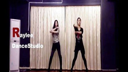 锐力舞蹈-武汉爵士舞教学 MV成品舞班 成果展示