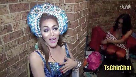 伪娘 TsCC 2013 澳大利亚伪娘变性人选美