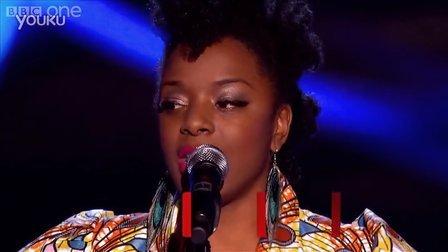 【猴姆独家】强大!Cleo Higgins激情献唱Beyonce热单Love On Top