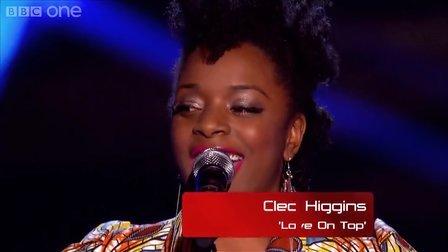 【JOEMD】英国之声第二季Cleo Higgins精彩演绎Love On Top