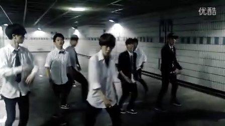 EXO 咆哮 Growl 韩国男生舞蹈模仿版