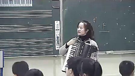 新课程七年级(初一)音乐优质课展示