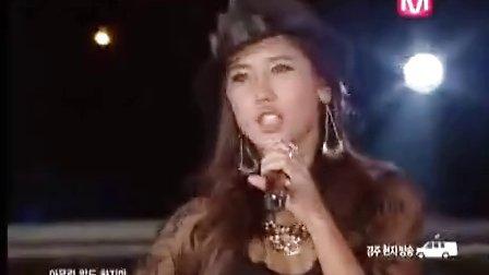Out 现场版-蔡恩静 MV高清视频