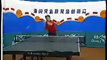 乒乓球教程-视频-优酷教程gpxeditor专辑图片