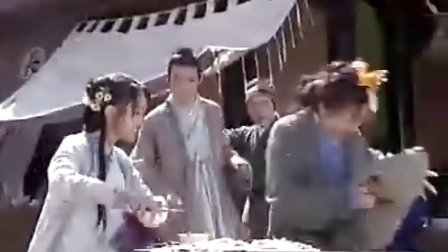 《青蛇与白蛇》第16集 高清版 主演:焦恩俊 范文芳 张玉燕 李铭顺