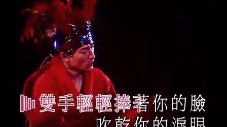 刘德华 演唱会合辑