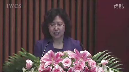2011中国-东盟国际木文化论坛开幕式