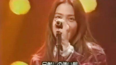 MANISH高桥美玲 - 捕捉闪耀的瞬间 1995年现场(灌篮高手OST)