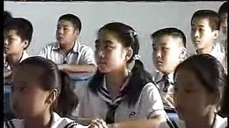 初中七年级音乐优质课观摩视频专辑