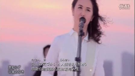 专辑:中岛美雪