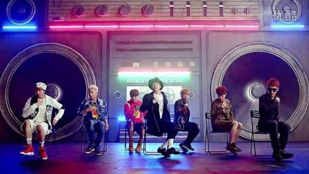 【MV舞蹈版预告】BTOB -- 《You're So Fly》