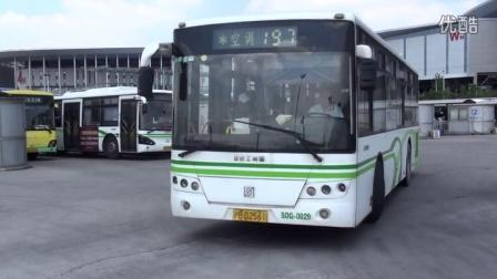 上海公交 巴士四汽 197路 S0G-0029
