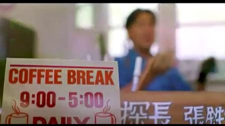 香港警匪枪战老电影《霹雳先锋》李修贤vs